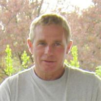 John Raymond Scherer