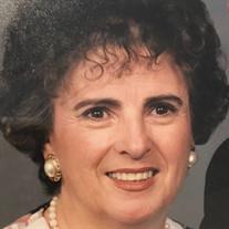 Carol  Sousa Cowdrey
