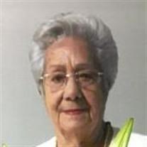 Pilar Oliveras