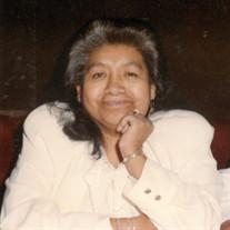 Madeline Fay Morgan