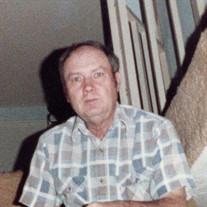 Phillip Parker