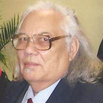 Mr. Herbert Hill