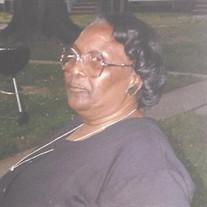 Ms. Willie Virginia Blunt