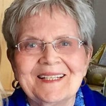 Deloras Mae Kraft