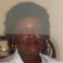 Ethel Friday Williams