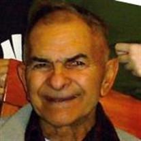 """Angelo """"Sonny"""" Staccio"""