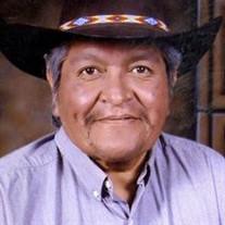 Johnny Mendoza Jr.