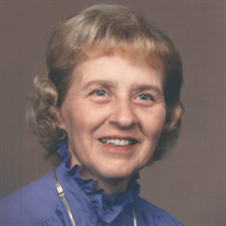Betty J. Graves