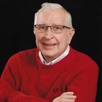 Mr. Charles D. Harris