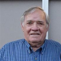 Mr. Roy Breedlove