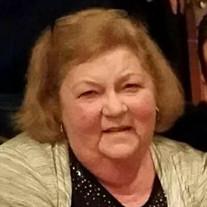 Susan E. Robbins