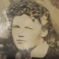 Vernie  Marie (Herndon) Graveline