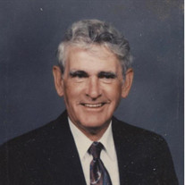 Herbert Clinton Crawford