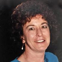 Gloria Jean Francis