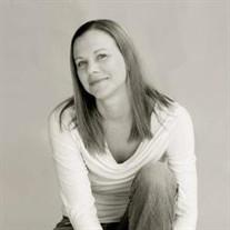 Carrie Ann Rogers