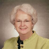 Bonnie Faye Burns