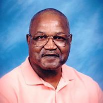 Nathaniel Lawrence Moses
