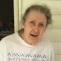 Lucille Vernon