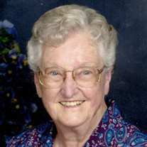 Marjory E. Wise