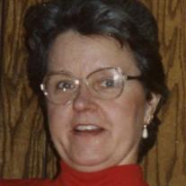 Carol Jean Swayze
