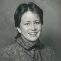 Roberta Clark Gibson