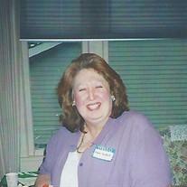 Pamela Ann Noble