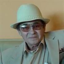 Augustin Segarra