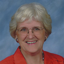 Mrs. Margaret Brown