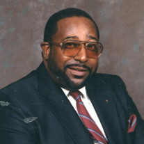 Nathan C. White Sr.