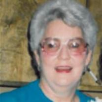 Jessie Marie Stewart Hayes