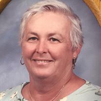 """Mrs. Judith """"Judy"""" Sluder"""