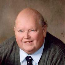 Charles Leibrand