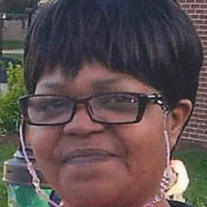 Mrs. Tina Rebecca Harris