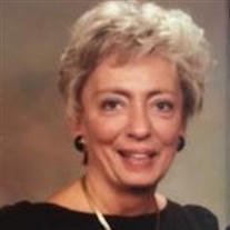 Mrs. Honora Adams Diller