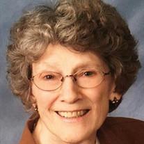 LaVerne K. Peterson