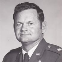 Robert Jerrold (Jerry) Ellis