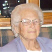 Virginia  Dare Mahoney
