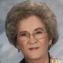 Wilma Pearl Broom Fitzgearld