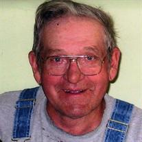 Milton Robert Bishop, Jr.