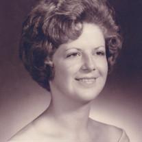 Patricia Ann Warren