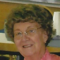 Mary Louise Slagowski