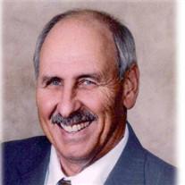 Gary J Teut