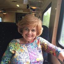Marlene Rose Salls