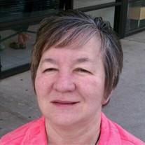 Elizabeth M. Rauze