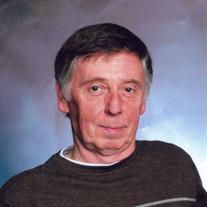 Charles Walter Lewis