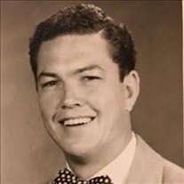 Jack Robert Chambers