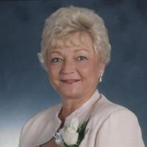 Shirley C. McLagan