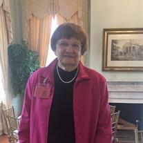 Margaret  Jean McAlpin Surles
