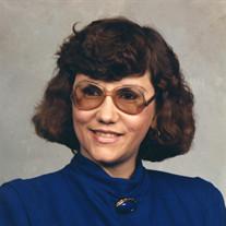 Anita West Moss