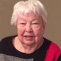 Ruth  E. Tudor